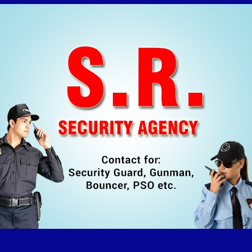 S.R Security Agency