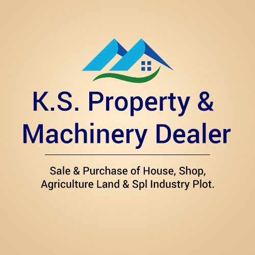 K.S Property & Machinery Dealer