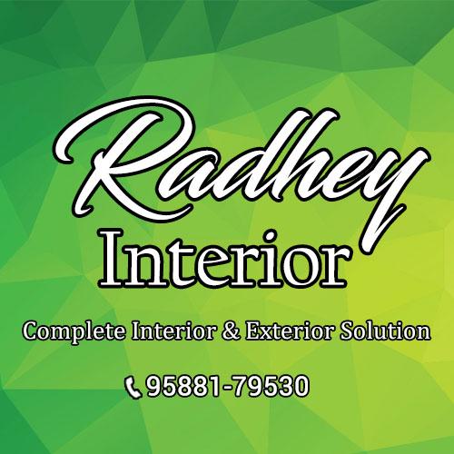 Radhey Interiors