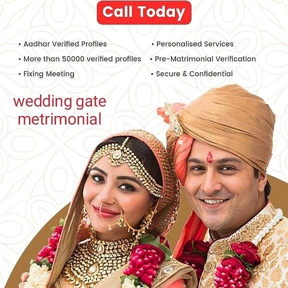 Wedding Gate Matrimonial Services