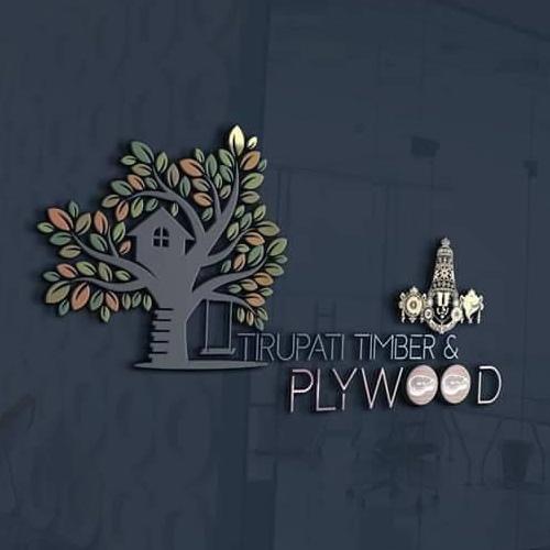 Tirupati Timber & Plywood
