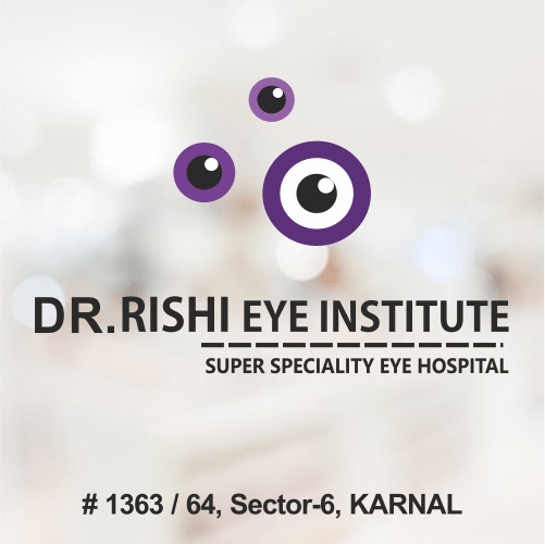 DR Rishi Eye Institute